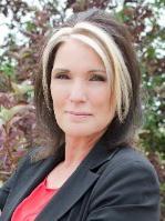 Photo of Judy Ferrel