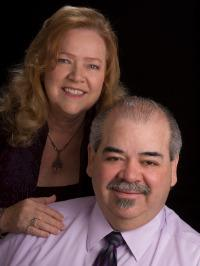 Photo of Viki and Julio Cardenas
