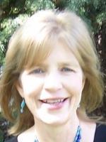 Photo of Cathy Heikkinen