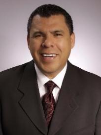 Photo of Mario R. Lozoya
