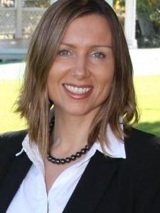 Photo of Anna Forsberg