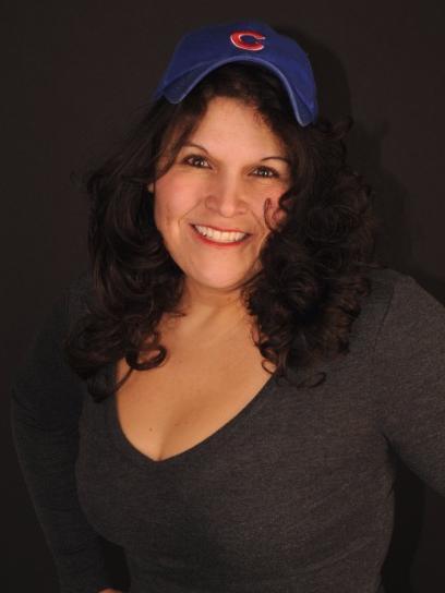 Photo of Cynthia Ventura-Lippert