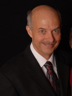 Photo of Don Martin