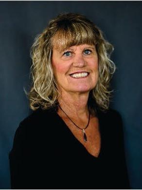 Photo of Anne Brannon