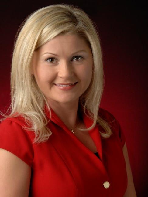 Photo of Dorothy Hardison