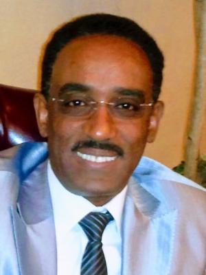 Photo of Tesfamichael Kidane