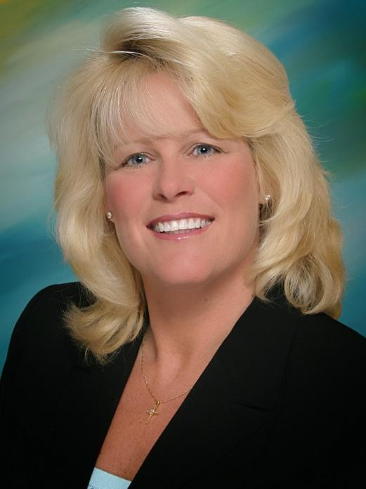Photo of Laurie Linton