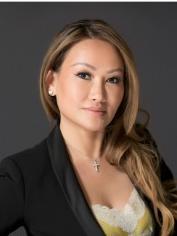 Photo of Kristine Nguyen