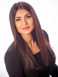 Photo of Linna Kvaldykova