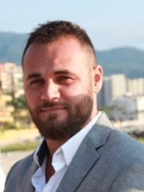 Photo of Ercan Efeoglu