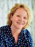 Photo of Marja Van De Weerdt