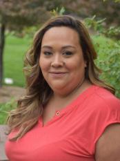 Photo of Delia Ramirez