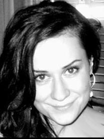 Photo of Katia Terletskaya
