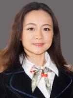 Photo of Linghong Hou