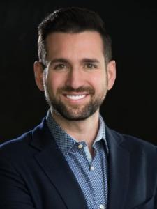 Photo of Joshua Demby