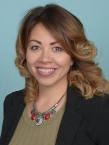 Photo of Marisa Jordan