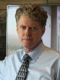 Photo of William Douglas