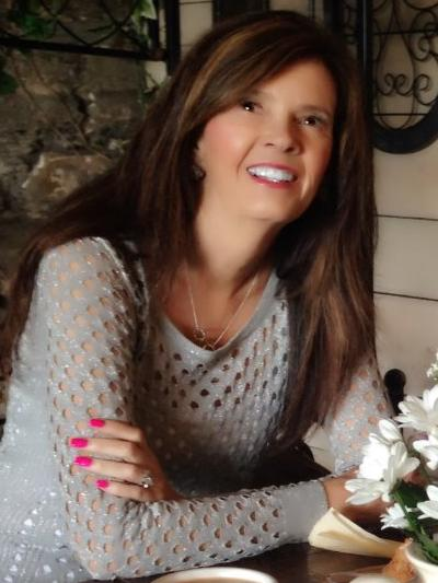 Photo of Lorraine Grebenc