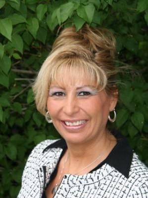 Photo of Diana Vazquez