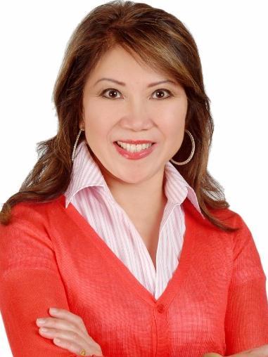 Photo of Nancy Tan
