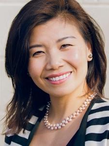 Photo of Suzanne Tang-Li