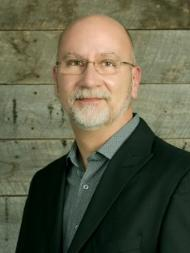 Photo of Rodney Sparks, GRI