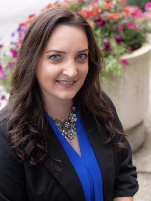 Photo of Karen Grimes