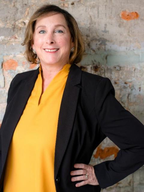 Photo of Patty Eisenmann