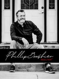 Photo of Phillip Booghier