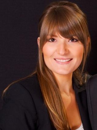 Photo of Julia Weichselbaum