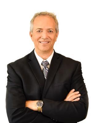 Photo of Jeff Galindo