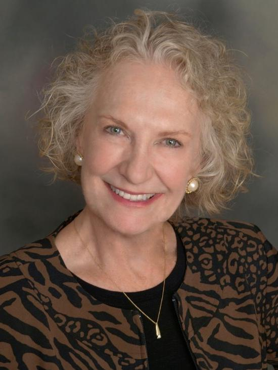 Photo of Carolyn Dilger