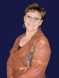 Photo of Cheryl Truax