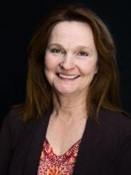 Photo of Elizabeth Gordon