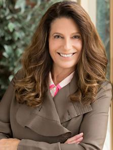 Photo of Karen D. McGhee