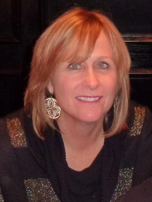 Photo of Deb Panos