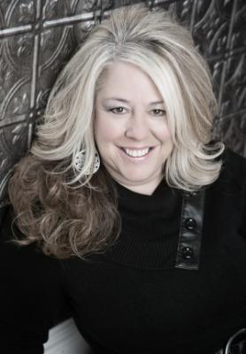 Photo of Lisa Tapia Archuleta