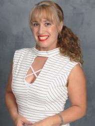 Photo of Isabel Martin