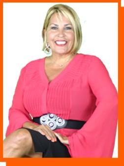 Photo of Liz Piedra