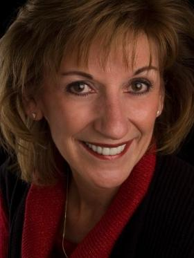 Photo of Debra Holliway
