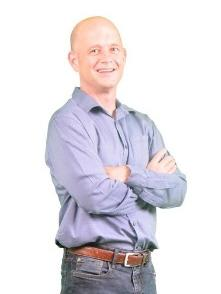 Photo of Scott Kimball