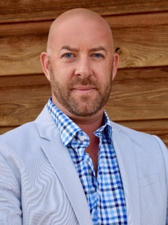 Photo of David Person