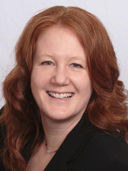 Photo of Kyla Hammond