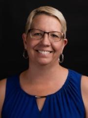 Photo of Karen Jensen