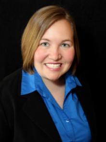 Photo of Jessica Wermers