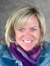 Photo of Kimberly Lefever