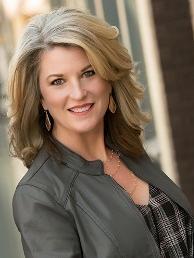 Photo of Julie Fontenot Shaffer