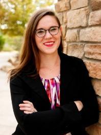 Photo of Cora McPherson
