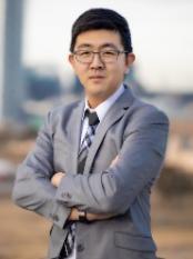 Photo of Edward Woo