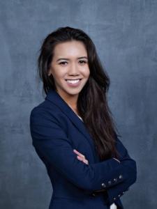 Photo of Jessica Mai